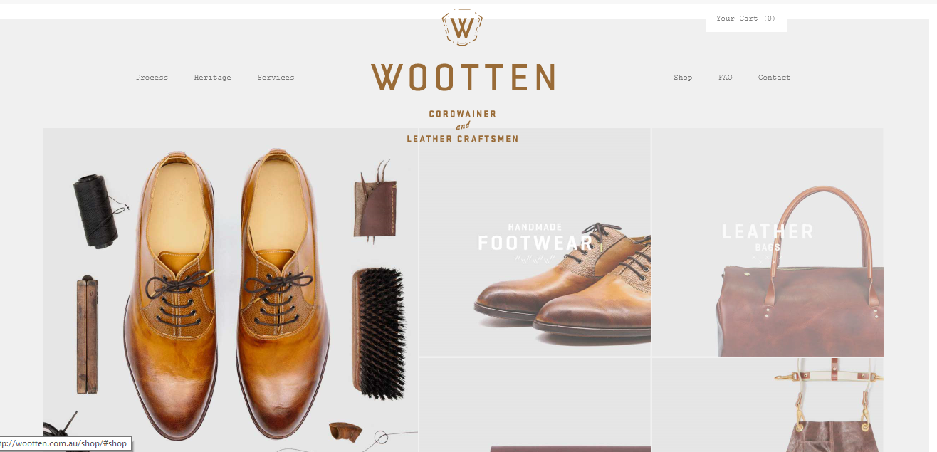 wooten.com.au woocommerce